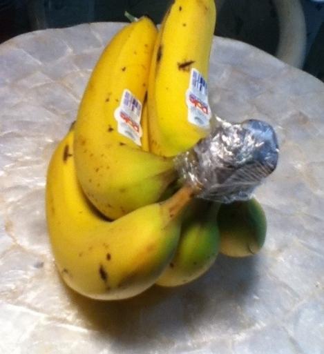 banana,jog