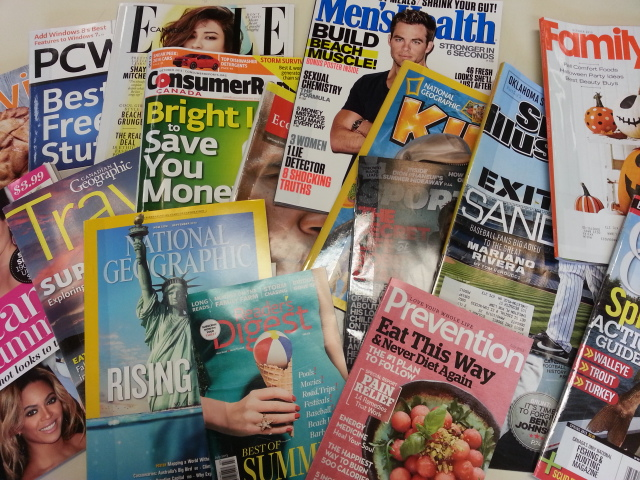 influences magazines have on women If the idea is to create a need where there is none, then you can't argue with the   the gist beauty product ads make women feel ugly.