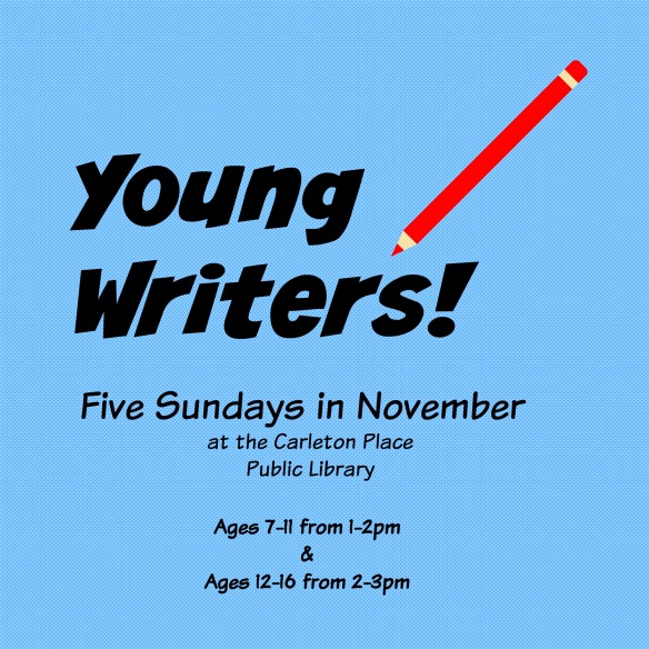 youngwriters