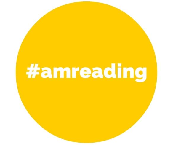 #amreading