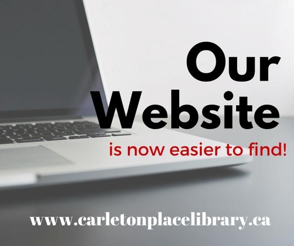 www.carletonplacelibrary.ca