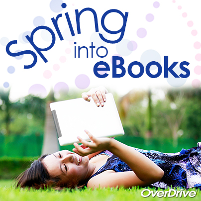 Spring into eBooks 2_404x404