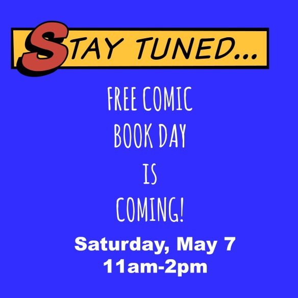 comicbookday