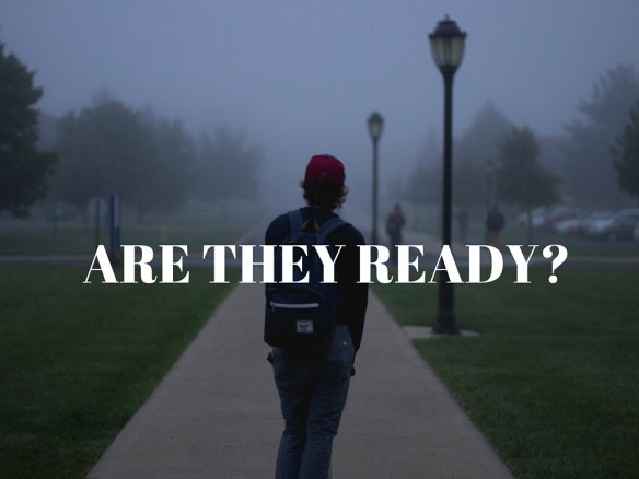 ARE THEY READY_